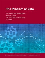 The Problem of Data